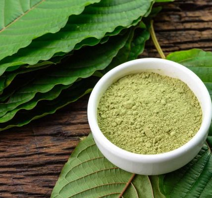 Whatever They Are You Around Kratom Extract Is Dead Wrong