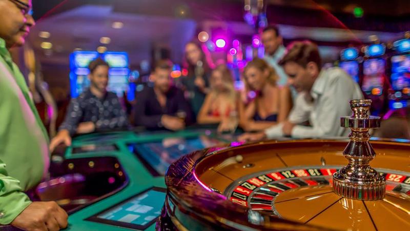 Top Gambling Secrets