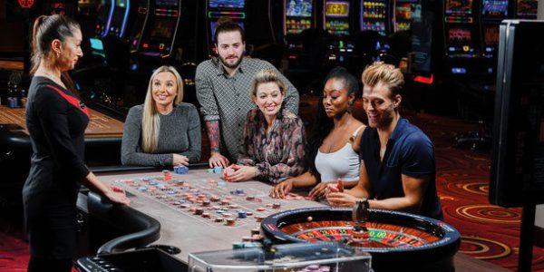 Key Items Of Gambling